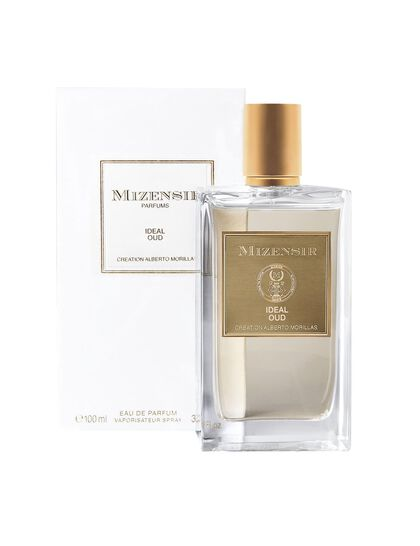 Edp Ideal Oud 100Ml