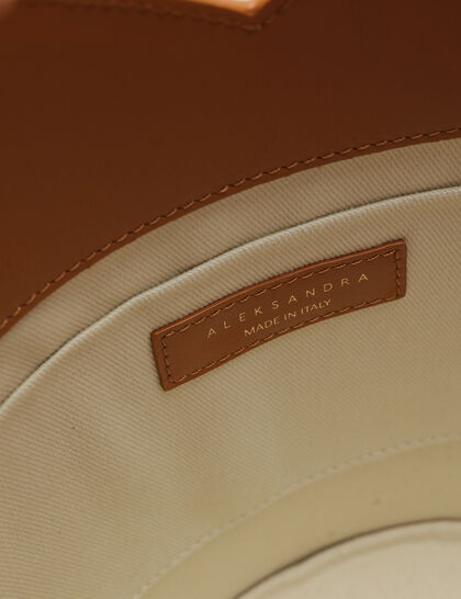 Lilt Leather With Embossing