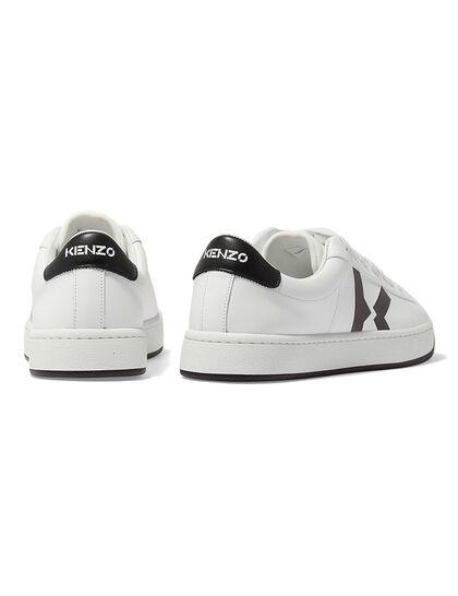 Kourt K Logo Sneakers