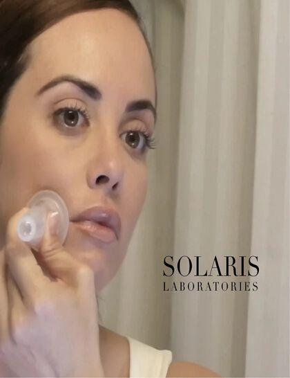 Facial Cupping Massage Set (4 Pcs)