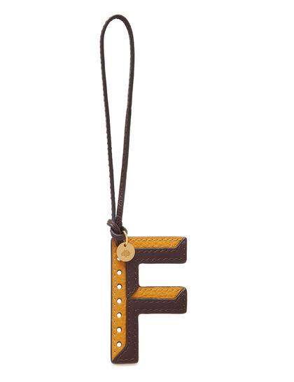 Bi - Co Leather Keyring