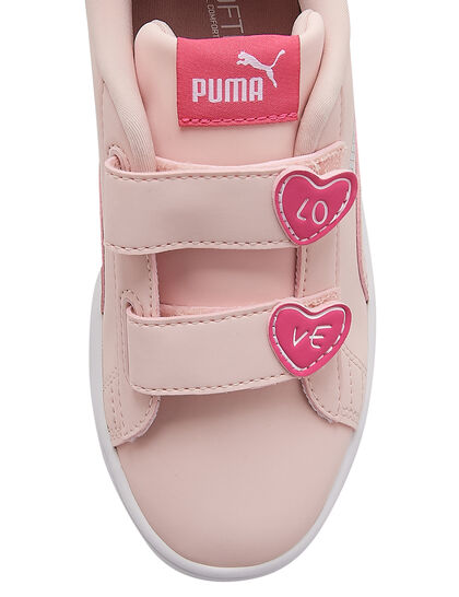 Puma Smash V2 Cndy V Ps Peachskin-Peachs