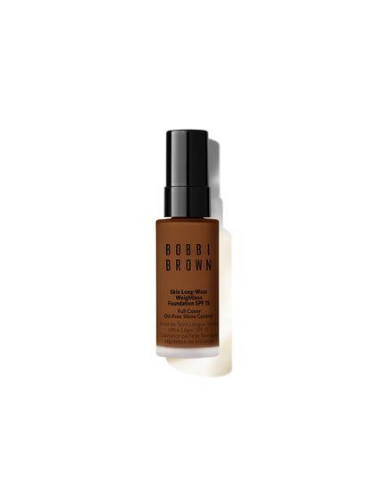 Skin Long-Wear Weightless Foundation Mini - Almond