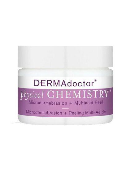 Facial Microdermabrasion + Multiacid Chemical Peel 50ml