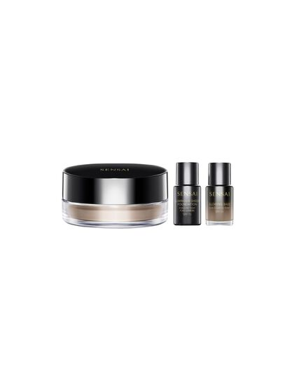 Sensai Translucent Loose Powder Limited Edition 2020