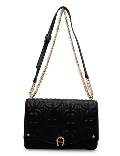 Diadora S-Crossbody Bag-Black