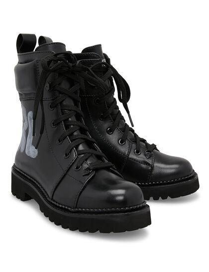 Kadet Ii Hi Lace Boot
