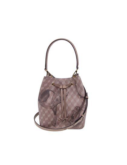 Verona Bucket Shoulder Bag