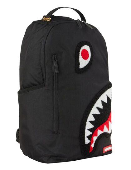 Torpedo Shark (Night) Backpack
