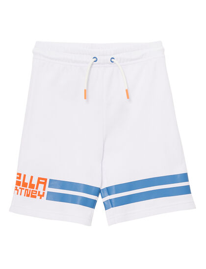 Logo Sport Shorts