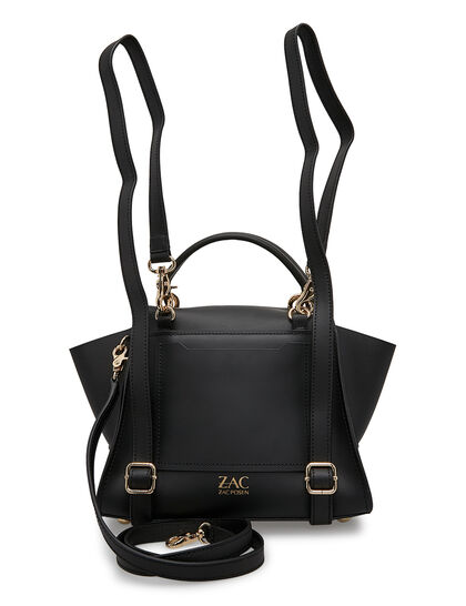 Eartha Soft-Top Convertible Backpack