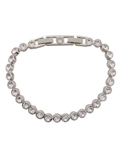 Sjc Tennis Bracelet