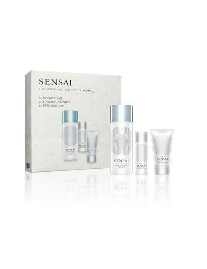 Sensai Silky Purifying Silk Peeling Powder Limited Edition 2020