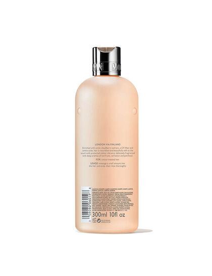 Shampoo Nurturing With Cloudberry 17 300Ml