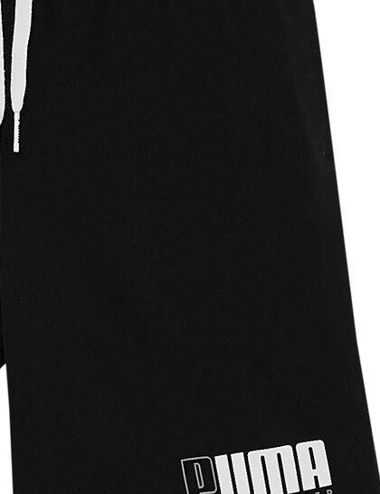 Alpha Jersey Shorts B Puma Black