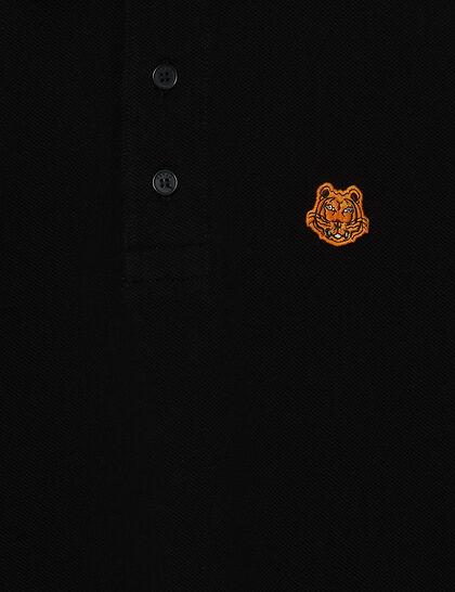 Tiger Crest Polo Shirt