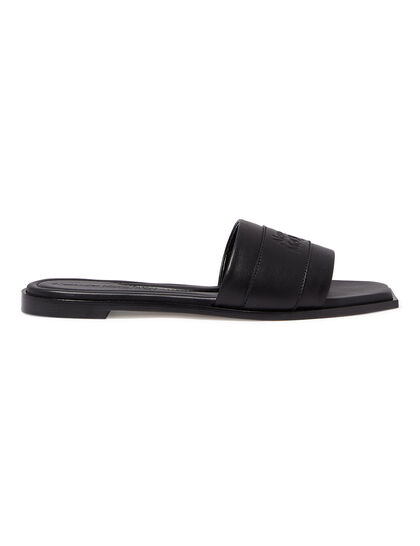 Signature Logo Slides