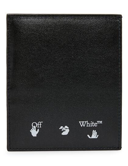 OW Logo Cardholder