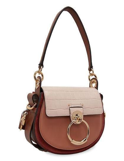 Tess Cmall Crossbody Bag