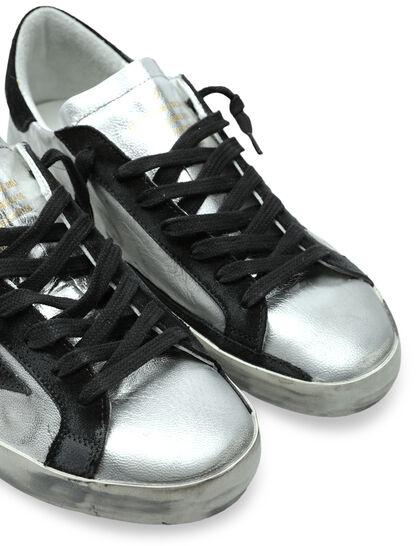 Super-Star Low-Top Sneakers