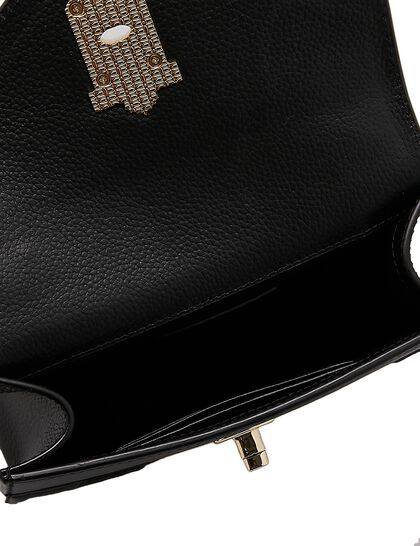 The Mare Mini Bag Black