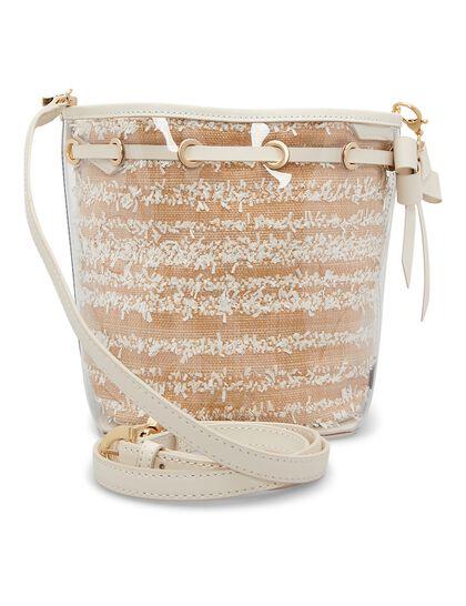 Lacey Crossbody Bag