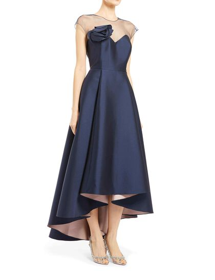 Blakely Gown