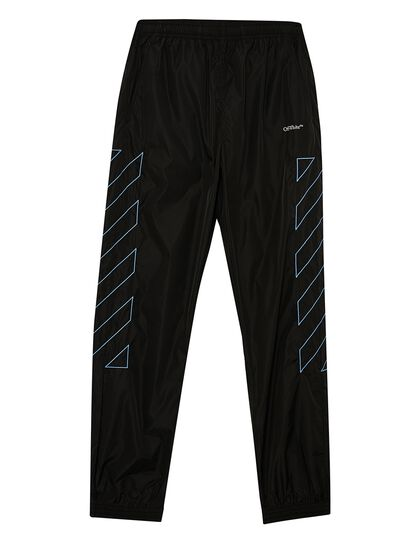 Logo Trackpants
