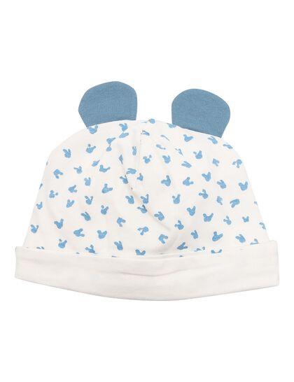 Softie Bunny Ears Hat