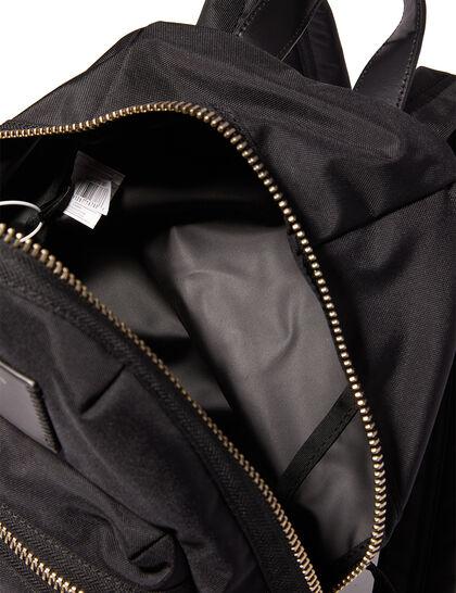 Biker Mini Backpack