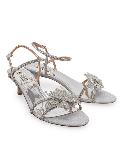 Gianna Flower Sandals