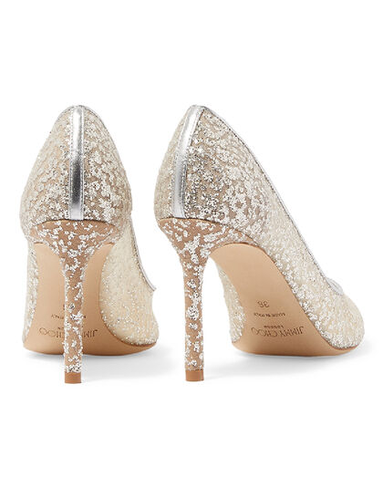 Crystalized Mules Bing 65