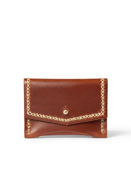 Siena Pouch Wallet