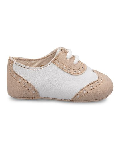 Prince Leather Shoes