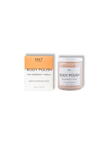 Salt - Body Polish - Grapefruit + Vanilla