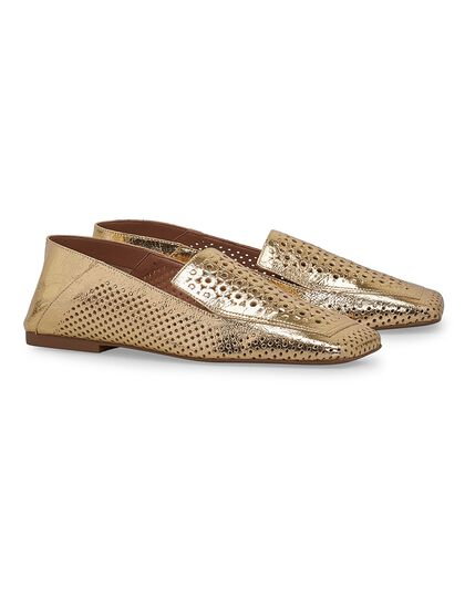 Catania Soft Loafers