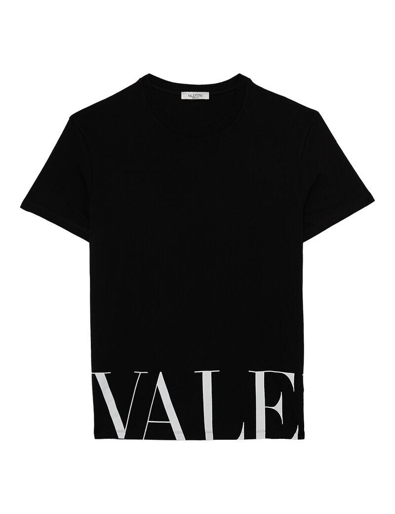 Hem Logo T-Shirt