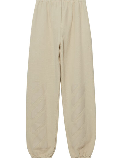 Diag Tapered Pants