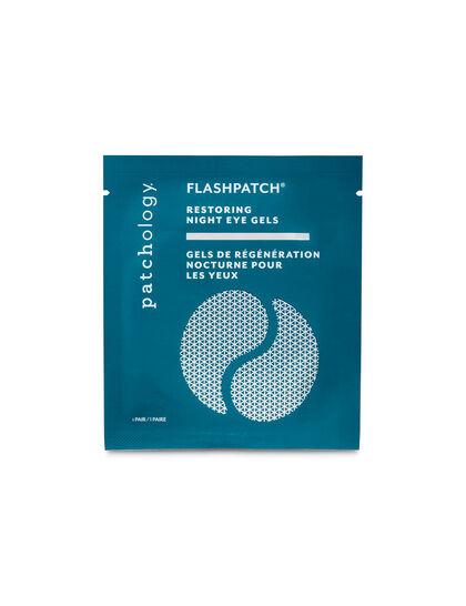 Flashpatch Restoring Night Eye Gels - Single