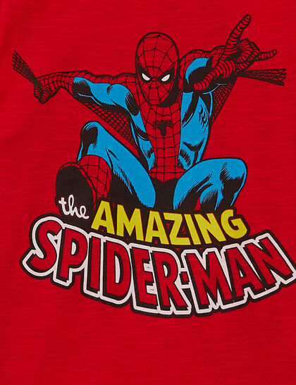 Amazing Spider Man Tee