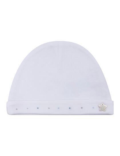 Cotton Knit Cap