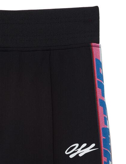 Athleisure Track Pants