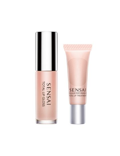Sensai Total Lip Gloss Limited Edition - New