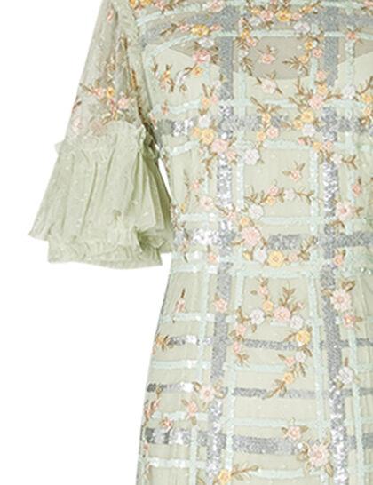 Antonia Sequin Gown