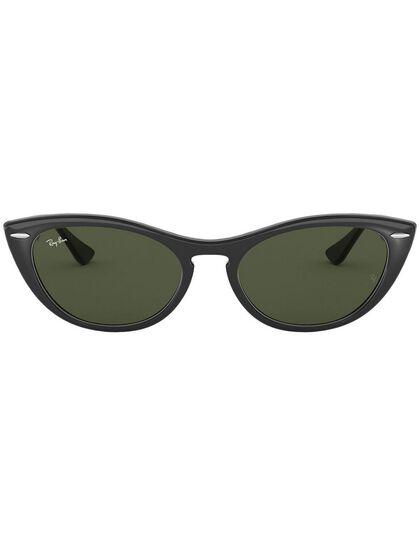 Nina Cat Eye Sunglasses