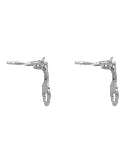 Interlink Loops Earrings