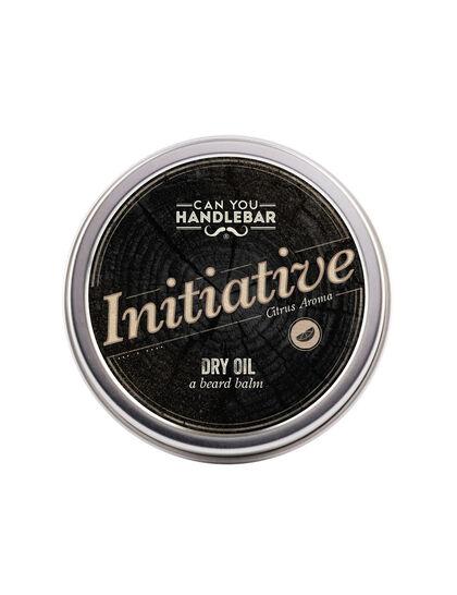 Dry Oil Beard Balm Initiative 60ml