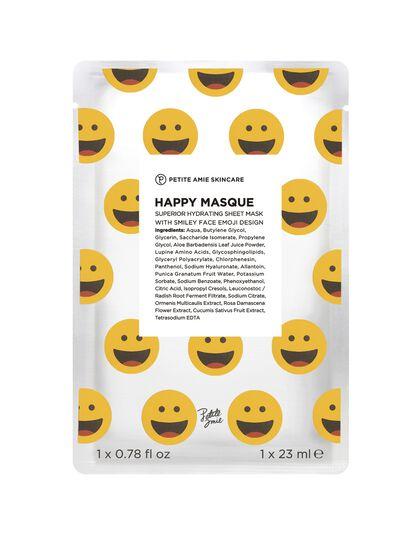 Happy Masque