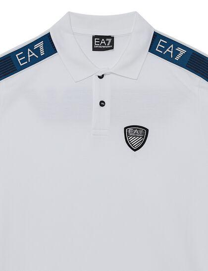 Polo Tennis Club Tape Ea7