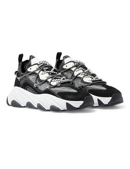 Ash Extra Bis Women Sneaker